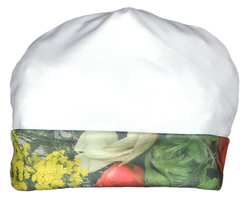 Secret Garden Cap