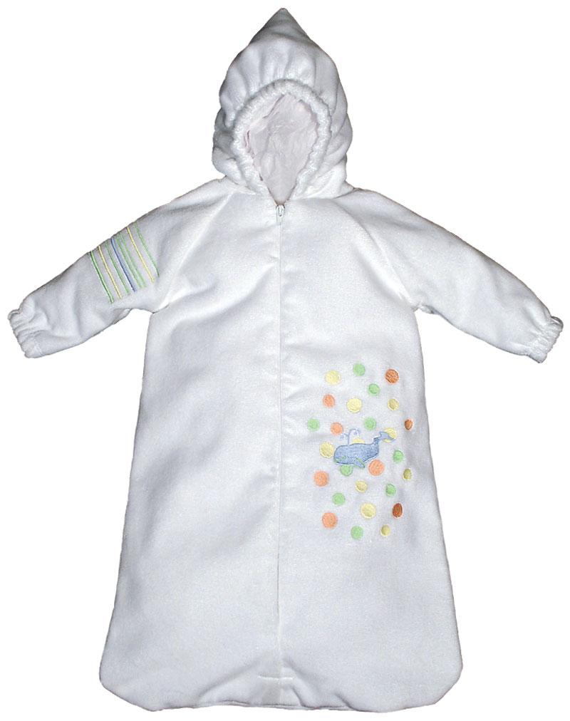 Bubbles n' Stripes Boy Bath Bag