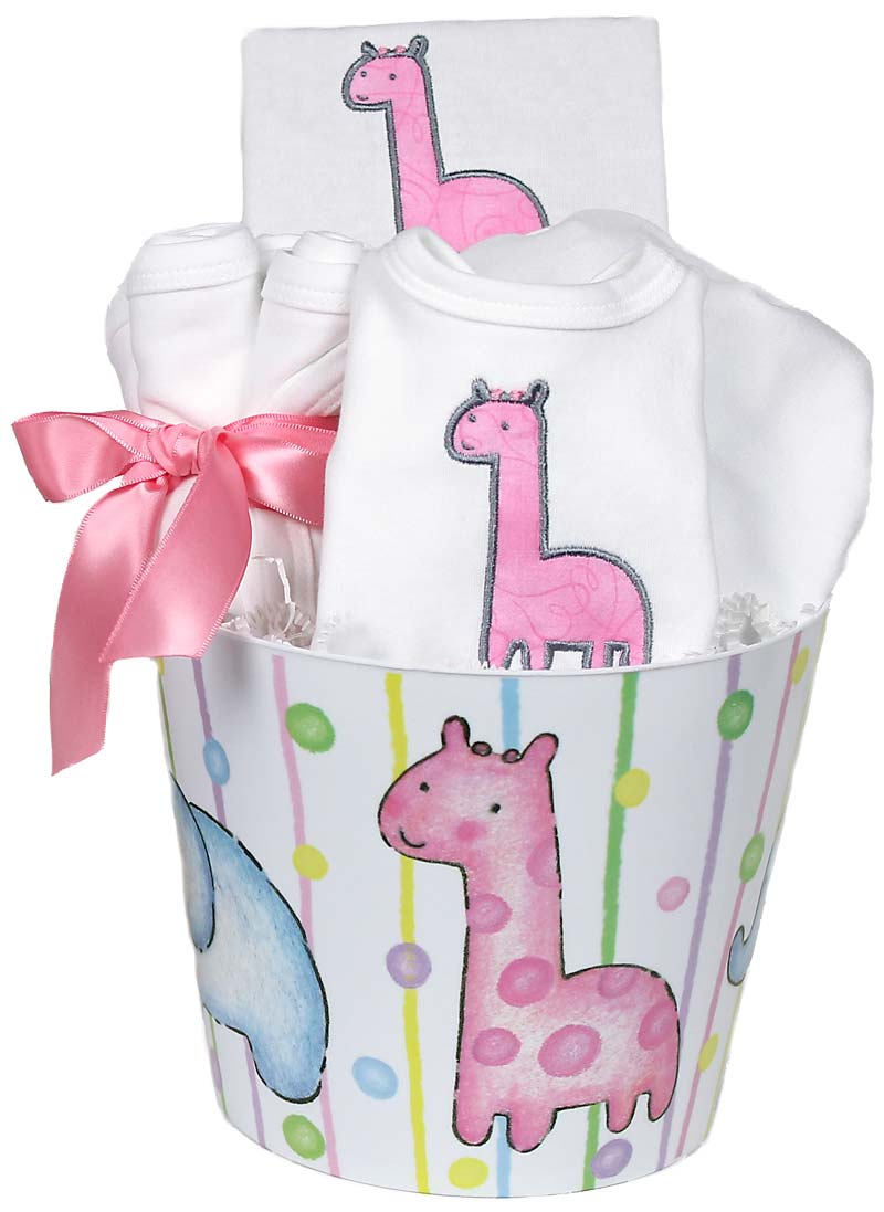 Animal Parade Accessory Girl Gift Set
