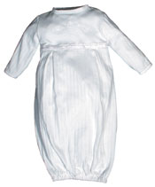 R46100 Opal Christening Party Gown