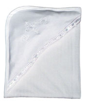 R46400 Opal Christening Party Blanket