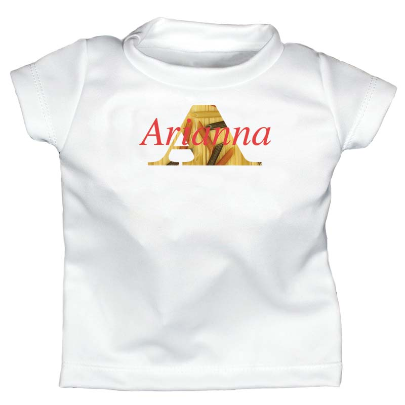 Bella Pasta Personalized T-Shirt