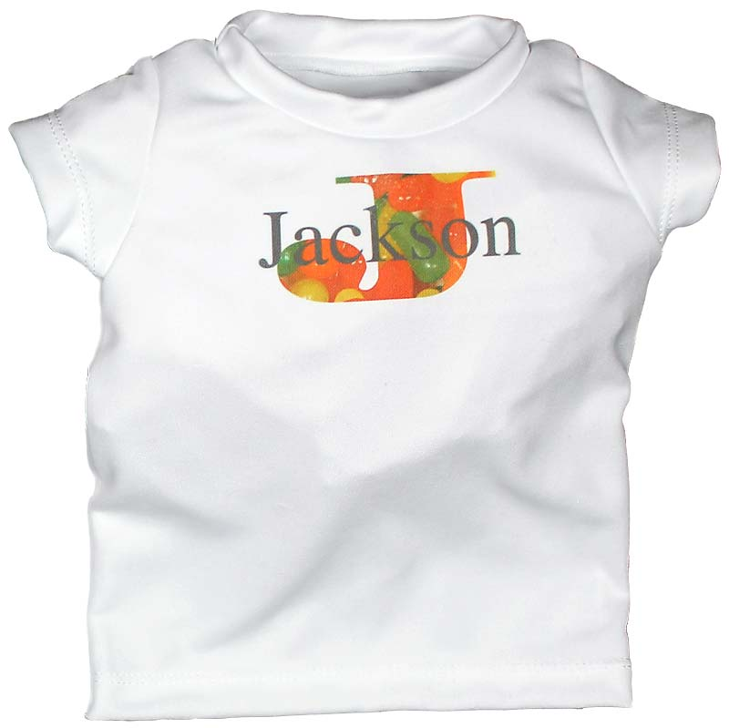 Candylicious Personalized T-Shirt