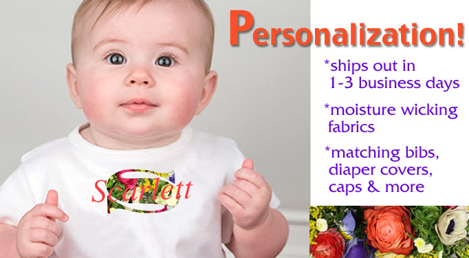 Personalization!
